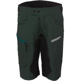 Zimtstern Taila pantaloncini da ciclismo Donna verde